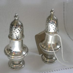 Birmingham 1906 Salt & Pepper