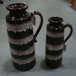 West German Vases