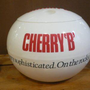 Cherry B Ice Bucket