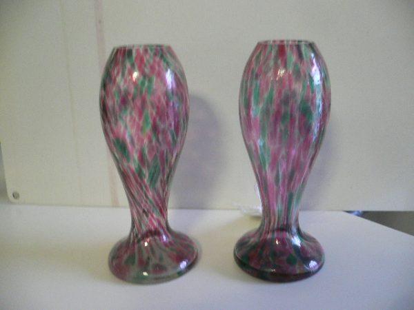 Scottish Vases