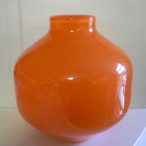 Ronald Steener Wilson Studio Vase