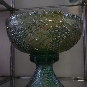 Carnival Glass Large