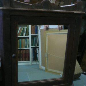 Ecclesiastical cupboard