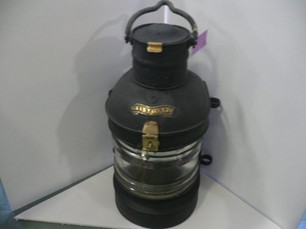 Mast Head Lantern