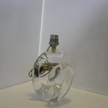 Schneider 1930's Freeform Lamp