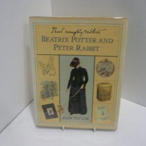 1st Edition 1957 Beatrix Potter