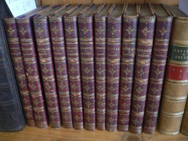 11 Vol Set 1879