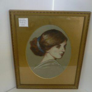 Edwardian Painting