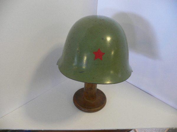 Vintage Russian Helmet