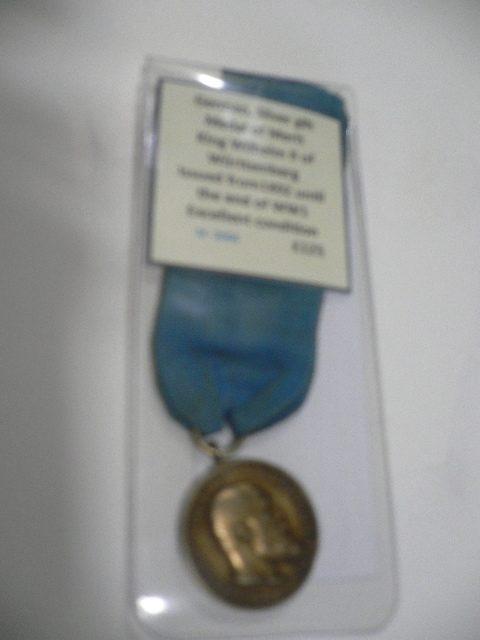 WW1 German Medal
