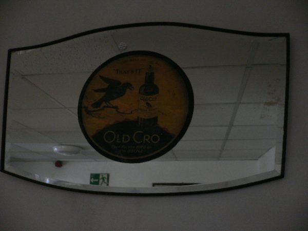 Old Cro Mirror