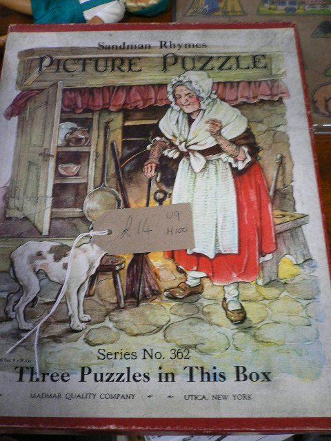 Three Puzzle
